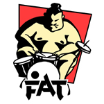 Fat Custom Drums