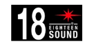 EIGHTEENSOUND