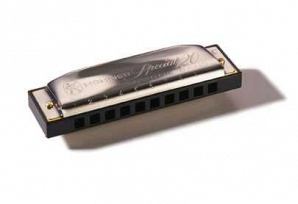 Hohner M560936 Special 20 Country D-major Губная Гармошка