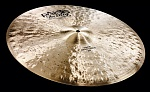 Фото:Paiste Twenty Masters Dark Crash Ride Тарелка 20""