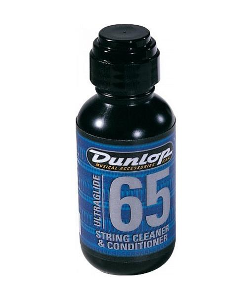 6582 Formula 65 Средство для очистки струн, Dunlop