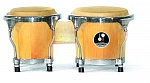 Фото:Sonor 90500631 Champion Mini Bongo CMB 45 NHG Бонго 4'' – 5'', натуральный