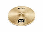 Фото:Meinl B14MH Byzance Traditional Medium Hihat Тарелка 14""