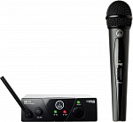 Фото:AKG WMS40 Mini Vocal Set BD US45B Вокальная радиосистема