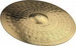 Фото:Paiste Signature Full Ride Тарелка 20""