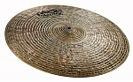 Фото:Paiste Twenty Masters Dark y Ride Тарелка 21""