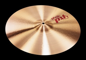 Paiste 7 Thin Crash Тарелка 18''