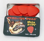 Фото:Snarling Dogs TNSDB351-73 Brain Picks Медиаторы 12шт, 0.73