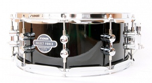 Sonor 17314840 SEF 11 1455 SDW 11234 Select Force Малый барабан 14'' x 5,5'', черный