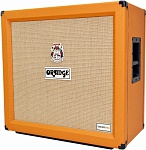 Фото:ORANGE CRPRO412 Speaker Cabinet Гитарный кабинет