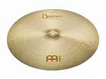 Фото:Meinl B22JBAR Byzance Jazz Big Apple Ride Тарелка 22""