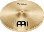 Фото:Meinl B15MH Byzance Traditional Medium Hihat Две тарелки 15""