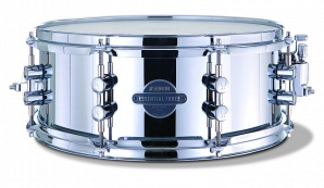 Sonor 17312101 Essential Force ESF 11 1455 SDS Малый барабан 14'' x 5,5'', сталь