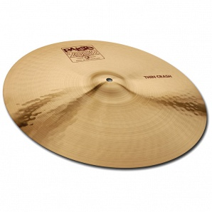 Paiste 2002 Thin Crash Тарелка 19''