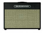 Фото:DIAMOND Decada Custom 2x12 Cabinet гитарный кабинет