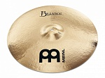 Фото:Meinl B22MR-B Byzance Brilliant Medium Ride Тарелка 22""