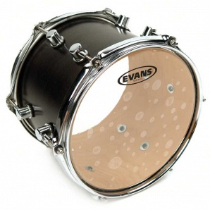 Evans TT12HG Hyaulic Glass Пластик для том барабана 12""