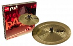 Фото:Paiste 3 Effects Pack Комплект тарелок 10/18""