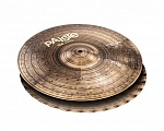 Фото:Paiste 900 Series Sound Edge Hi-Hat Тарелка 14""