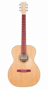 Kremona M15-GG Steel String Series Green Globe Акустическая гитара