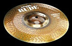 Фото:Paiste RUDE Shred Bell Тарелка 14''