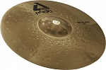 "Фото:Paiste ALPHA ""B"" Metal Ride Тарелка 20''"