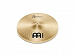 "Фото:B14HH Byzance Traditional Heavy Hihat Тарелка 14"", Meinl"