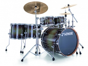 Sonor Select Force SEF 11 Stage 2 WM барабанная установка