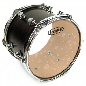 Evans TT08HG Hyaulic Glass Пластик для том барабана 8""