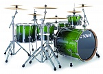 Фото:Sonor Essential Force ESF 11 Stage S ive барабанная установка