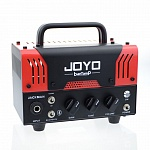 Фото:JOYO Jackman Mini Guitar Amp head 20w Tube pre-amp Гитарный усилитель