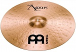 "Фото:MEINL A-20 MR тарелка 20"" ride Medium Amun"