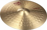Фото:Paiste 2002 Power Ride Тарелка 22''