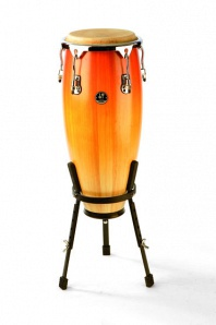 Sonor 90621045 Global Requinto GRW 10 OFM Конга со стойкой 10'' x 28''