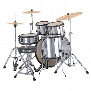 Sonor Smart Force Xtend SFX 11 Stage 1 Set WM NC 13070 барабанная установка