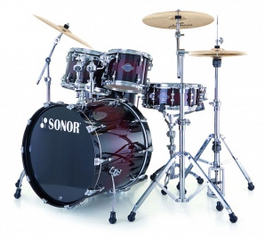 Sonor Select Force SEF 11 Stage 3 барабанная установка