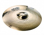 Фото:Paiste Twenty Custom Metal Crash Тарелка 20""