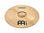 Фото:Meinl CC20MR-B Classics Custom Medium Ride Тарелка 20""