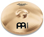 "Фото:Meinl SC14PH-B Тарелки 14"" Powerful Hihat (пара)"