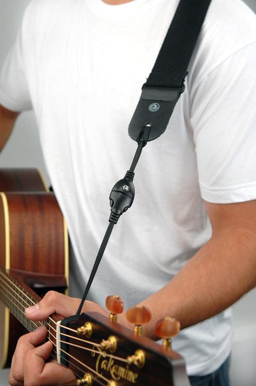 Ремень на гитару