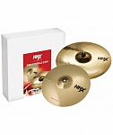 "Фото:SABIAN 15004XPB X-Plosion Crashes Set HHX Комплект тарелок 16""/18"""