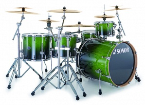Sonor Essential Force ESF 11 Studio Set WM 13072 барабанная установка