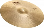 Фото:Paiste 2002 Heavy Ride Тарелка 22''