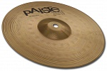Фото:Paiste 201 Bronze Splash Тарелка 10""