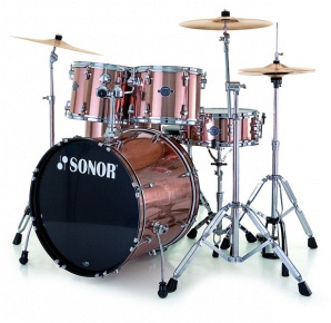Sonor Smart Force Xtend SFX 11 Stage Set WM 13071 барабанная установка