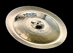 Фото:Paiste Twenty Custom Thin China Тарелка 18""