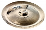 Фото:Paiste Twenty Custom Metal China Тарелка 18""