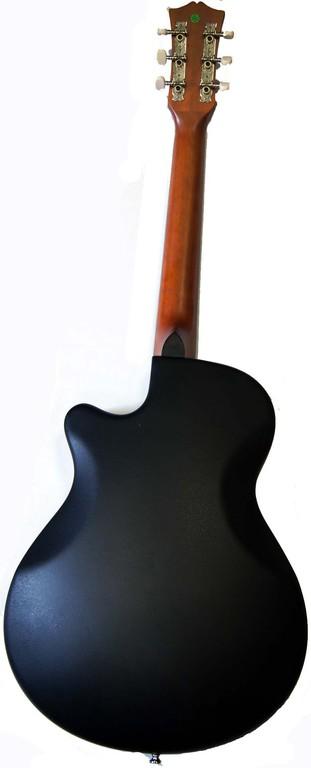Электроакустическая гитара с пластиковой декой купить