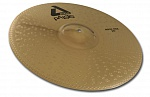 "Фото:Paiste ALPHA ""B"" Rock Ride Тарелка 24''"