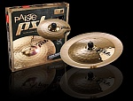 "Фото:Paiste 8 Rock Effects Pack Комплект тарелок 10""/18"""